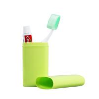 旅行洗漱套装牙刷牙膏洗漱杯男女出差旅游出国回家便携个人洗漱用品