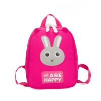 防走失包1-3-5岁幼儿园小书包男宝宝可爱女童双肩包婴幼儿童背包
