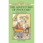 The Adventures of Pinocchio(【按需印刷】)
