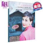 【中商原版】英文原版 Audrey Hepburn,An Elegant Spirit 奥黛丽赫本,优雅的精神