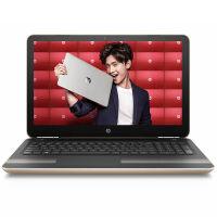 惠普(HP)畅游人15-au160 15.6英寸1T机械+128固态 7代游戏笔记本电脑 标准版4G内存1T 机械+128固态 940MX 2G高清屏WIN10金色