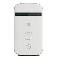 中兴ZTE MF90G全网通无线路由器三网通全频段支持移动联通电信4\3G 全网通六模 全球通全网通六模用 VPN管理