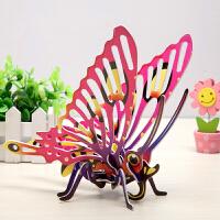 科技小制作少年宫科普培训器材科学DIY玩具实验认知昆虫