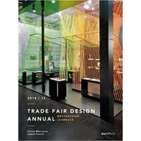 Trade Fair Design Annual 2014/2015,Trade Fair Design Annual