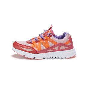 探路者童鞋 女童户外徒步轻质童鞋儿童运动鞋