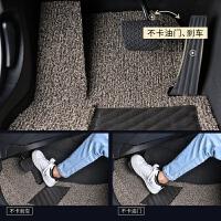 汽车脚垫单片主驾驶丝圈脚垫单卖专用正驾驶室脚踏垫易清洗副驾驶