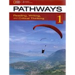 Pathways: Reading, Writing, and Critical Thinking Level 1 S