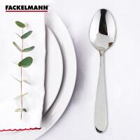 法克曼不锈钢咖啡勺 儿童餐勺 不锈钢勺 小勺子 5100381