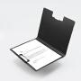 飞兹高质感A4加厚试卷夹文件夹板资料夹办公用品A6382