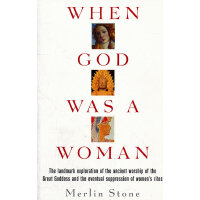 When God Was a Woman(ISBN=9780156961585)