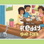 【预订】Freddy the Fork
