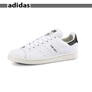 阿迪达斯Adidas 三叶草史密斯男女休闲板鞋运动鞋 S75076