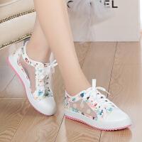 女童凉鞋夏季女大童鞋中大童公主12-15岁小学生