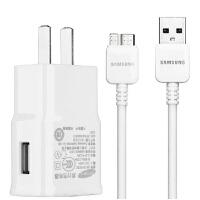三星 Galaxy S5 G9009D G9006 G9008V Note3  原装充电器 10.6W 充电头+数据线套装 旅行充电器 线充 直充 充电线 旅行充电器