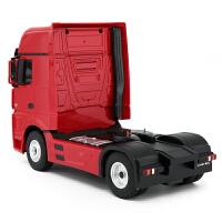 拖车跑车组合装玩具遥控车礼盒奔驰遥控汽车