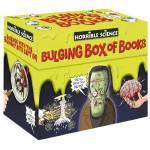 [独家正品]Horrible Science (1-20  Boxset) 可怕的科学(20册经典)ISBN9781407110356