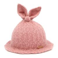 儿童保暖帽 宝宝毛线帽婴儿冬帽户外小孩男童女童针织帽