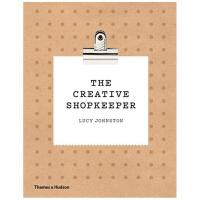 The Creative Shopkeeper 新艺术 全球60家独立店 策展陈列橱窗 零售空间 商业营销店铺设计陈列