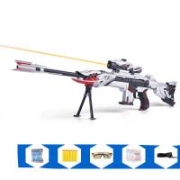 无影火麒麟AK47穿越火线玩具枪可发射男孩礼物*