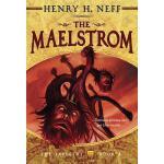 【预订】The Maelstrom Book Four of The Tapestry