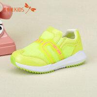 红蜻蜓童鞋秋冬新款休闲中小童舒适童鞋512X61S569