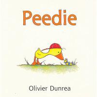 Peedie 派蒂-另一只小鹅的故事 9780618755066