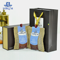 JABLUM牙买加蓝山咖啡豆/114gX2袋=228g礼盒礼品装