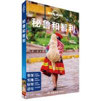 LP秘鲁和智利-孤独星球Lonely Planet旅行指南系列-秘鲁和智利