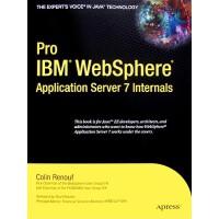 【预订】Pro IBM WebSphere Application Server 7 Internals