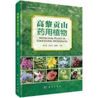 高黎贡山药用植物 钱子刚,李安华,杨耀文 9787030427342睿智启图书