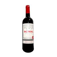 柏翠 518元/瓶 莫埃尔酒堡干红葡萄酒 法国原瓶进口 750ML