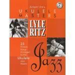 【预订】Lyle Ritz [With CD (Audio)]