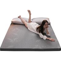 记忆海绵床垫软垫加厚宿舍榻榻米1.5m床褥子1.8米高密度垫子家用
