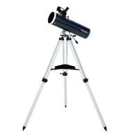 美国星特朗Omni114AZ 130AZ 114/450 130/650大口径反射式天文望远镜 Omni130AZ 1