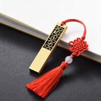 中国风金属复古典四叶草u盘32g创意个性定制刻字商务小礼品印logo