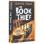 偷书贼 英文原版 The Book Thief (Readers Circle)个文字喂养人类灵魂的故事 撼动全世界亿