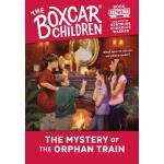 【预订】The Mystery of the Orphan Train