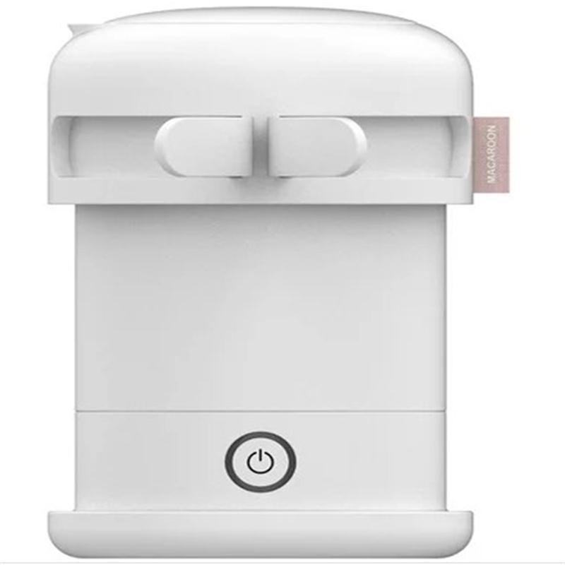 Joyoung/九阳K06-Z2折叠电热水壶旅行便携式压缩烧水壶