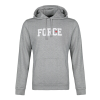 Nike耐克2018年新款男子AS M NSW Force PO Hoodie套头衫BQ6357-063