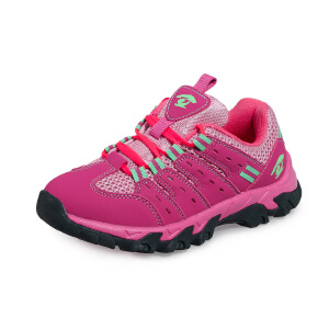 探路者童装TOREAD户外  春装秋装男童女童户外登山鞋 儿童运动鞋