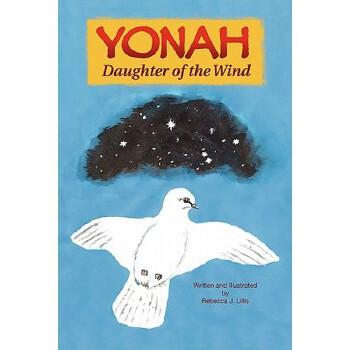 【预订】Yonah: Daughter of the Wind 预订商品,需要1-3个月发货,非质量问题不接受退换货。
