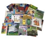 PYP L2-3 Year 1 Pack (Pearson Baccalaureate Primary Years P