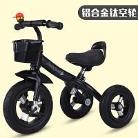 儿童三轮车宝宝脚踏车2-6岁大号单车幼小孩自行车玩具车