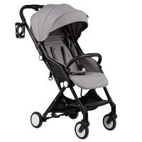 婴儿推车轻便折叠可坐可躺超轻小孩四季宝宝高景观简易儿童车
