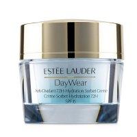 雅诗兰黛 Estee Lauder (小黄瓜霜)72小时保湿抗氧化面霜 SPF 15 - 中性/混合性肌肤 50ml