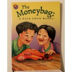 Rigby On Our Way to English: Big Book Grade 3 The Moneybag: