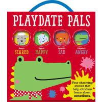 【预订】Playdate Pals Emotions Box Set