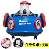 婴儿童电动车四轮汽车摩托车手推车充电玩具可坐人小孩遥控摇摇车