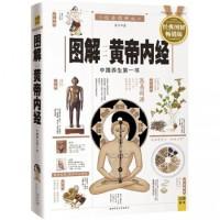 图解黄帝内经(经典图解版) 中医保健养生
