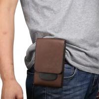 201806230946256546.5寸小米Max2手机包双层腰包皮套腰套MIX挂包别腰袋竖穿皮带